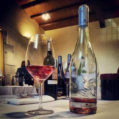 Rosa di Nero, our #wine