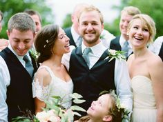 Jennifer Lawrence. See 19 other gorgeous celebrity bridesmaids.