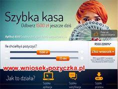 + POŻYCZKA NA TERAZ! - 24/7 - w 1h + www.wniosek-pozyczka.pl Znajdź ofertę dla siebie.