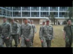 """USAFA """"Tik Tok"""" -- one of the funniest videos you will ever watch! I have loved this since the first time I saw it!"""