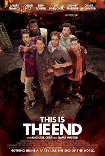 Film and Cinema: ParaReviews: This is the End