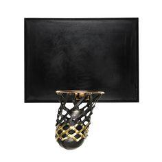 Indoor Mini Basketball Kit by Killspencer