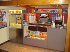 Image result for candy counter