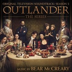 Outlander: The Series Original Television Soundtrack Vol. 2 Import Vinyl This soundtrack includes original music from Outlander season the The Skye Boat Song, Vinyl Music, Outlander, Bear Mccreary, Soundtrack, Lp Vinyl, The Originals, Original Music, Season 2