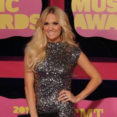 Carrie Underwood's unromantic husband