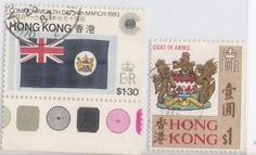 FLAGS and STAMPS: Animals on Flags