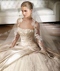 vestidos de noiva - Google zoeken