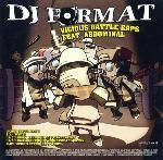 DJ Format - Vicious Battle Raps / Ill Culinary Behaviour (Remixes) Behavior, Rap, Battle, Comic Books, Comics, Behance, Comic Book, Comic, Comic Strips
