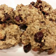 Search result for sugarless banana cookies. Easy and delicious homemade recipes. See great recipes for Healthy Peanut Butter Oatmeal cookies - sugarless-flourless too! Sugarless Cookies, Almond Cookies, Oatmeal Cookies, Sugar Cookies, Banana Cookie Recipe, Cookie Recipes, Rice Flakes, Breakfast Cookies, Sliced Almonds