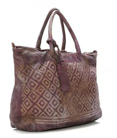Caterina Lucchi Handbag L3962OBUTCRU-1814