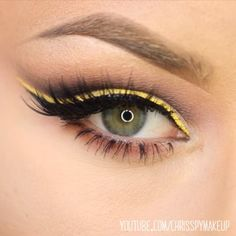 If someone got me that yellow liner, I would Love them for forever!