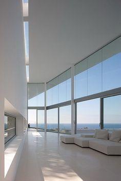 Infinity House, Spain by Bruno Erpicum