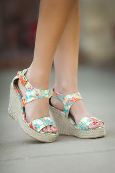 Paint the Town Wedges