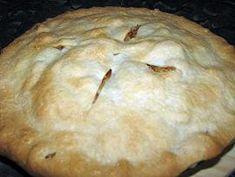 Sugar free apple pie using the stevia sweetener