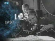 Heimat (Edgar Reitz) 1984 TV promo - YouTubehttp://youtu.be