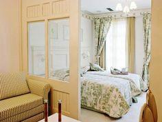 A integração de ambientes chegou até mesmo a apartamentos padrão, levando à eliminação de diversas paredes internas. A divisão entre cozinha...