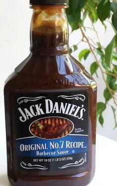 Best BBQ sauce in town