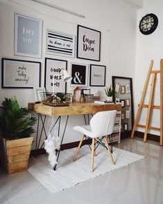 home office – Interiors Home Office Space, Home Office Design, Home Office Decor, Workplace Design, Home Decor, Office Ideas, Office Designs, Creative Office Decor, Business Office Decor