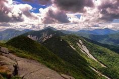 Gothics Mountain The 10th highest in the state, Gothics Mountain is named for its characteristic rock slides that resemble Gothic architectu...