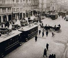 1920. C/ Alcalá