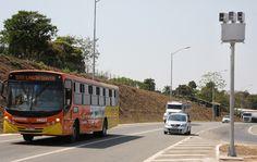 DER-MG publica licitação de radarespara registro deinfrações de trânsito nas rodovias +http://brml.co/1FV8ESO