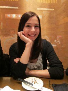 Veronica Belmont (Tekzilla/Qore host) - Candids in Japan (2010)