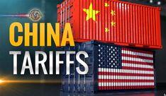 China anuncia tarifas sobre US$ 60 bilhões em produtos dos EUA.A China está se preparando para impor tarifas retaliatórias de até 25% sobre 60 bilhões