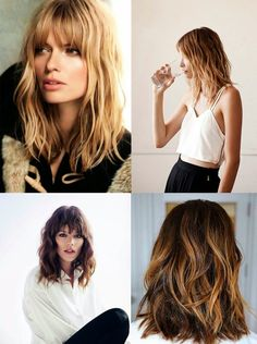Your Perfect Look: SUMMER MIDI HAIRCUTS.-