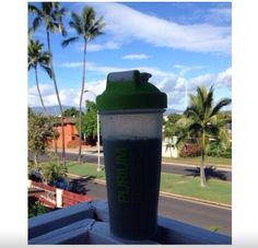 Yummy... AppleBerry Power Shake from 10-day celebrity transformation cleanse!