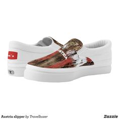 Austria slipper Slip-On sneaker Superga, Austria, Baby Shoes, Slippers, Slip On, Sneakers, Clothes, Fashion, Athletic Shoes