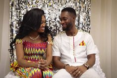 Fashion Friday: Photos/video – Trends for traditional wedding dresses African Love, African Design, African Wear, African Dress, African Fashion, African Outfits, Ghana Traditional Wedding, African Traditional Wedding Dress, Traditional Styles