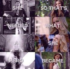 Hero/elle a donc besoin de ce qu'elle est devenu héroïne