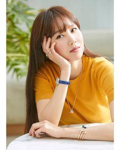 Gong Hyo Jin, Park Chaeyoung, Korea, It Cast, Wattpad, Guys, Fashion, Moda, Fashion Styles