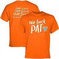 Pat Summitt, one of the greatest influences on women sports and winningest coach in NCAA history. Legend