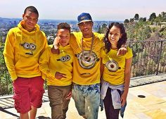 T.I. GIVES THE SCOOP ON FAMILY AND MORE - Black Celebrity Kids