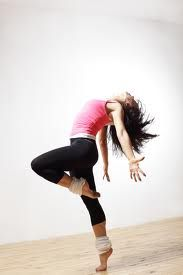 Want to dance again..