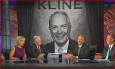 Premium Cable Reviews: Real Time with Bill Maher #328 Sept. 12, 2014 Taking Out the Trash; A review and recap of the show with a picture of Flip-A-District nominee, John Kline.