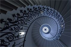 Staircase by Sus Bogaerts on 500px