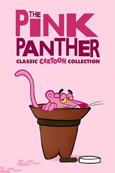The Pink Panther Show (TV Series 1969–1976)