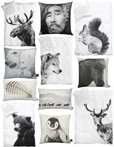 Beautiful Bedlinen by By Nord