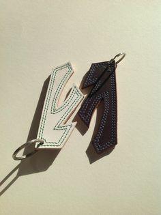 Key ring by wolfram lohr