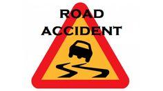 City+road+crash+kills+2