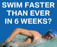 Swim Faster