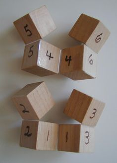 Magic Folding Cube
