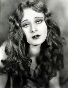 Betty Compson (1897-1974), she was one of the great actors of the ...