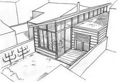 390 meilleures images du tableau Idées   plans, maisons pour les ... fb549c8125fd