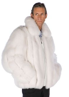 fur fashion directory is a online fur fashion magazine with links and resources related to furs and fashion. furfashionguide is the largest fur fashion directory online, with links to fur fashion shop stores, fur coat market and fur jacket sale. Mens Winter Fashion Jackets, Winter Outfits Men, Outfit Winter, Winter Clothes, Fox Fur Jacket, Mens Fur, Fur Clothing, Stylish Coat, Men's Coats And Jackets