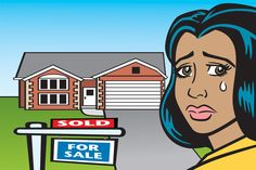 Suffering From Real Estate Depression? Here's the Cure