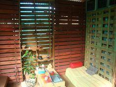 1000 images about tarimas on pinterest pallets mesas for Muebles de jardin con tarimas