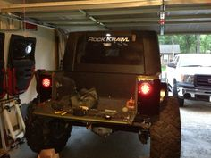 Same sh!t...another 1 ton build.... - Page 14 - JKowners.com : Jeep Wrangler JK Forum